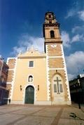 Iglesia Parroquial de Nuestra Señora de los Ángeles Albal