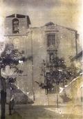 PLAZA DE LA IGLESIA 1932 Navarres