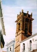 BELL TOWER OF MACASTRE