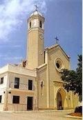 Sant Joan Baptista  Vall d'Alba