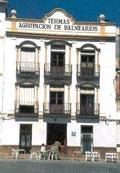 Balneario de la Vilavella