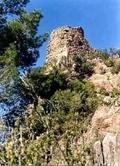 Castillo de Tales.
