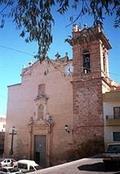 Iglesia Parroquial de los Santos Reyes Yatova