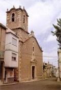 Villar de Canes (en valenciano y oficialmente, Vilar de Canes)