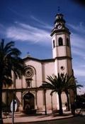 Església Torrent (en valencianament i oficialment, Torrent)