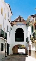 Toga es un municipio de la provincia de Castellón,