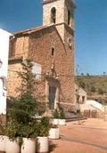 Iglesia Parroquial Torralba del Pinar