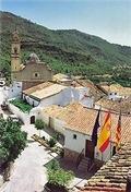 Vallat es un pequeño municipio de la provincia de Castellón