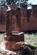 Cisterna árabe Castellnovo