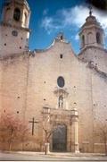 Església Parroquial de Sant Pere apòstol Cinctorres