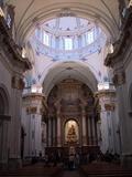 Dolores Iglesia un municipio de Alicante