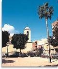 Daya Nueva situado en la comarca Vega Baja del Segura