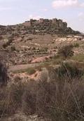 Castillo del Riu Aspe