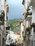 Capital de la comarca del Condado de Cocentaina