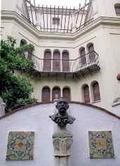 Benlliure museum house