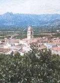 Benimeli es una población de la Comunidad Valenciana