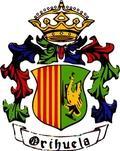 Escudo Institucional de Orihuela