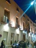 Hotel Meliá Palacio de Tudemir.