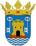 Escudo de El Castell de Guadalest