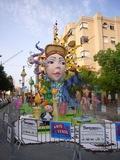 Celebraciones de las  Hogueras de San Vicente del Raspeig