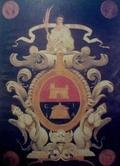 Símbols de l'Elx:Escut (segle XIX)