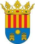 Emblema heráldico de Crevillente