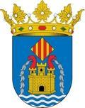 Escudo heráldico de Ontinente