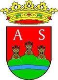 Escudo representativo de Aspe