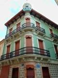 Casas Burgeses d'Aspe