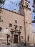 Església Santa Maria de Villena