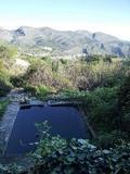 Serra Penyo, Vall Laguar