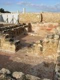 Restos arqueológicos, Tossal de Manises, Lucentum