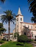 Iglesia de Jacarilla