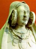 Dama de Cabezo Lucero, Rojales