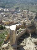 Torre del Castillo de Biar