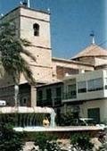 Muchamiel (en valenciano y oficialmente, Mutxamel)