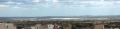 Vista del Parque Natural del Hondo en Crevillente