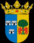 Escudo municipal de Alquería de Aznar