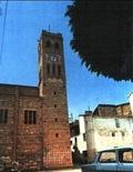 Iglesia de Torrebaja