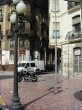 Paseo por la rmabla de Alicante