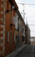 Calles de Denia