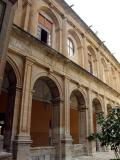 Galerias del colegio Santo Domingo de Orihuela