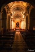 Recinto de el Seminario Diocesano San Miguel de Orihuela