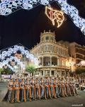 Fiesta de la Reconquista en Orihuela