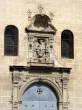 Monasterio de la Santísima Trinidad en Orihuela