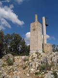 Cima de la Serra el Manejador a Ibi