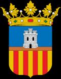 Shield representative of the Castellon province