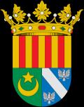 Escudo representativo de Benicasim