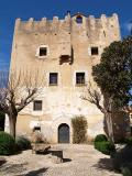 Torre de Senyora Blanca a Torreblanca