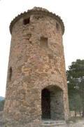 Torre del Molino en Caudiel